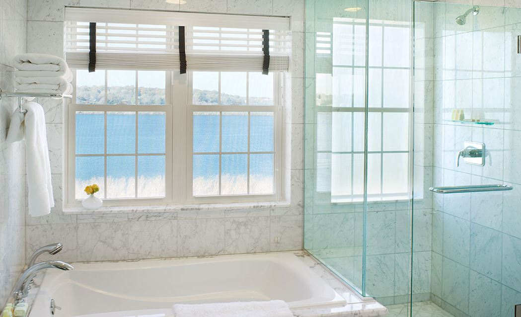 Gorgeous Master Baths