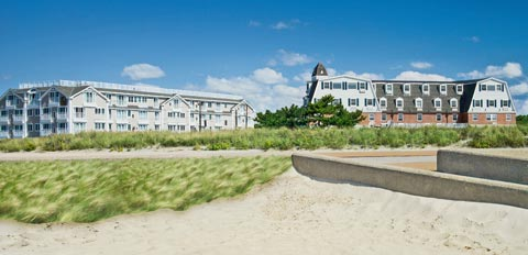 Newport Beach Hotel & Suites - Middletown